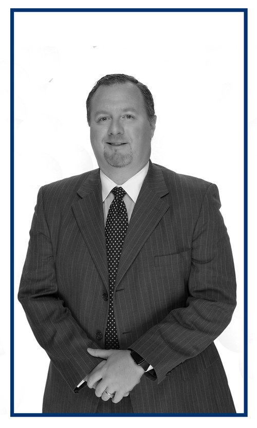 Brett Pritchard Lead Account Executive