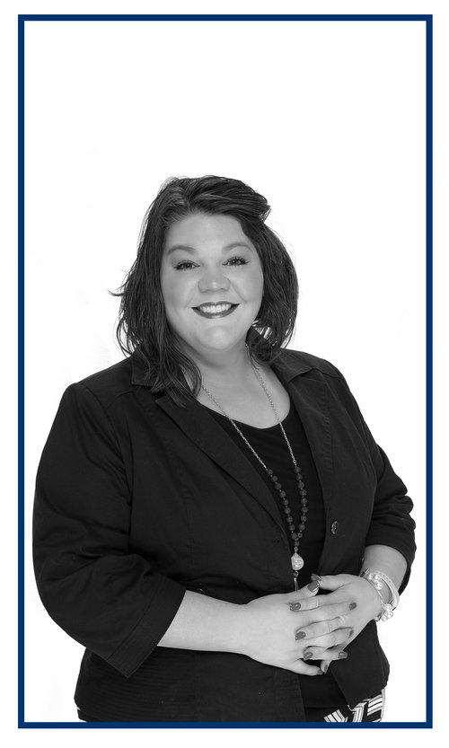 Lindsay Fuller Social Media Manager