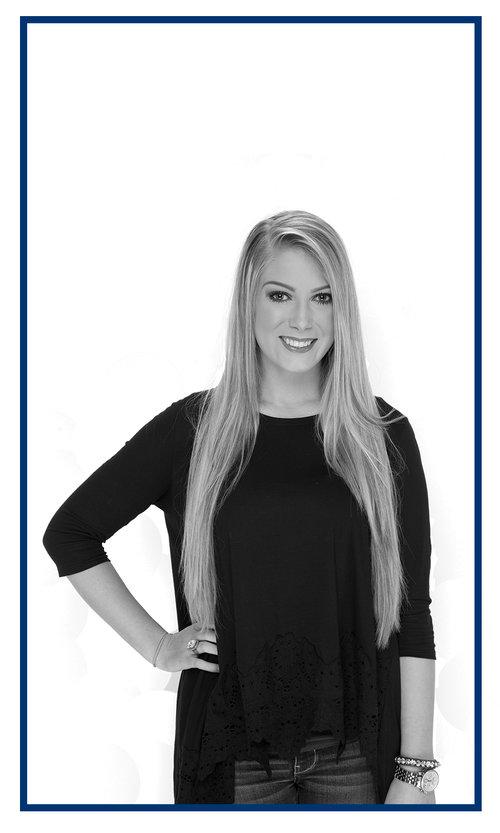 Lauren Welcher Account Executive