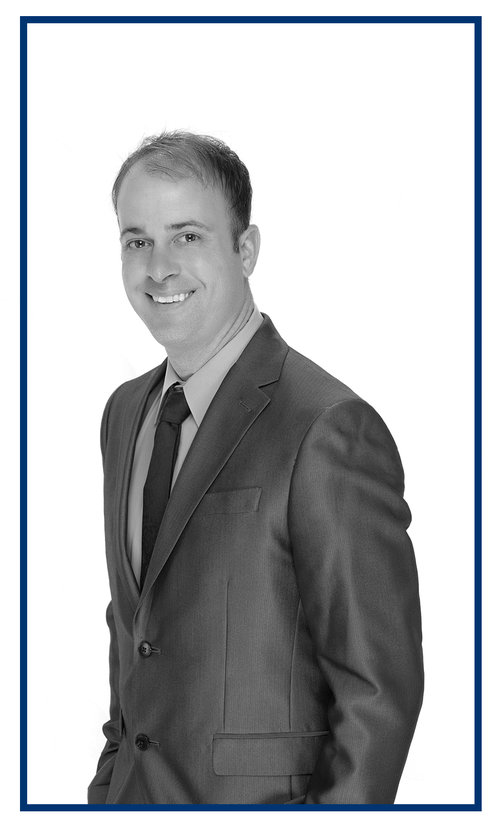 Josh Brewer Account Executive