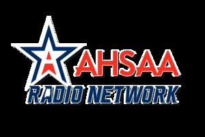 AHSAA Radio Network Logo
