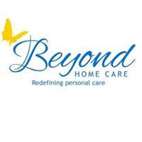Beyond Home Care Logo