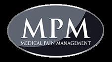 Medical Pain Management Logo