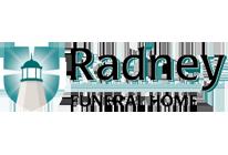 Radney Funeral Home Logo