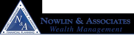 Nowlin & Associates Wealth Management Logo