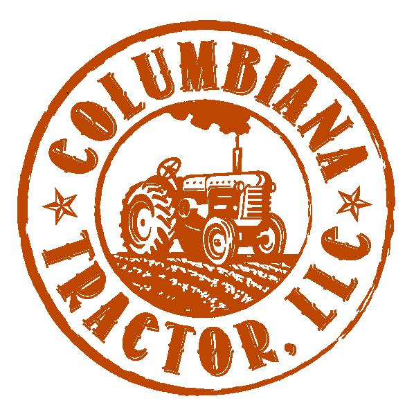 Columbiana Tractor Logo