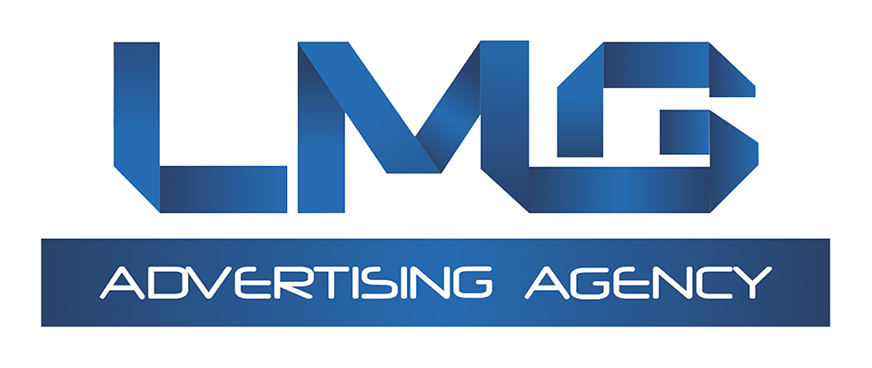 LMG Advertising Agency Logo