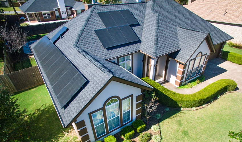 solar energy is affordable