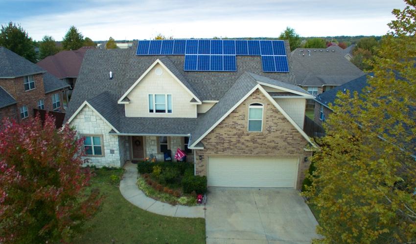 solar panel installers in Southwest Missouri