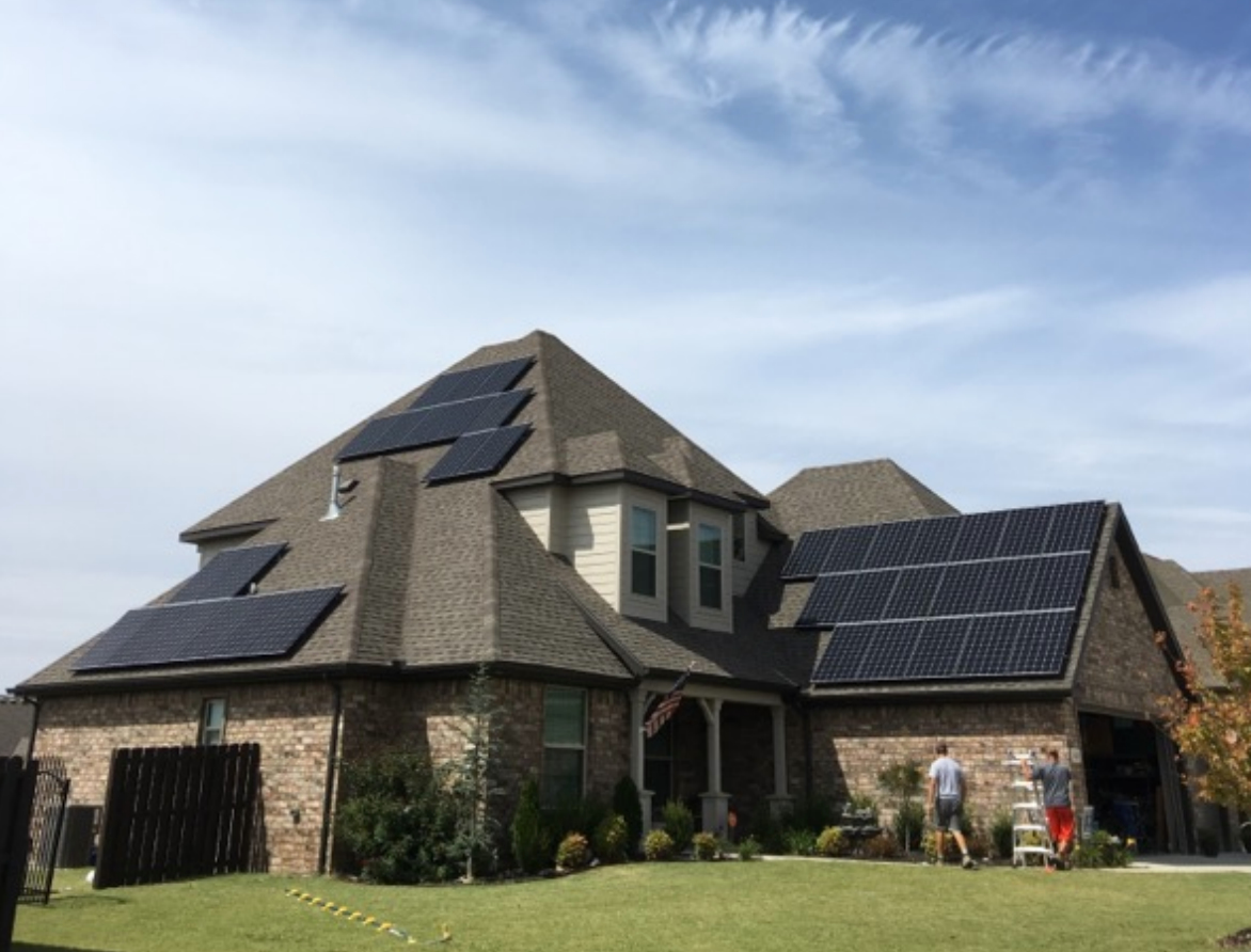 Why now is the best time to install a solar panel system on your home