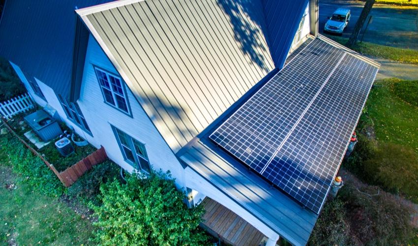 solar panels in Neosho and Joplin Missouri