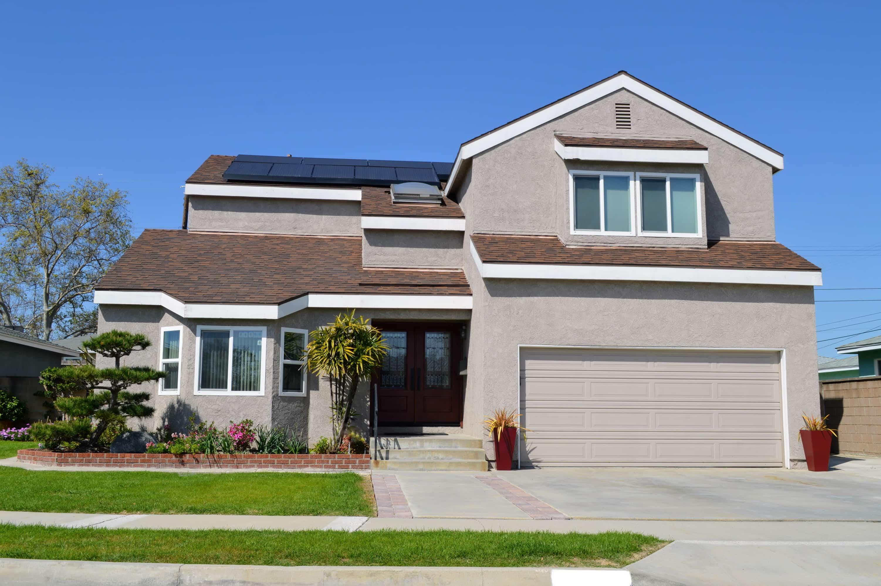 solar financing explained