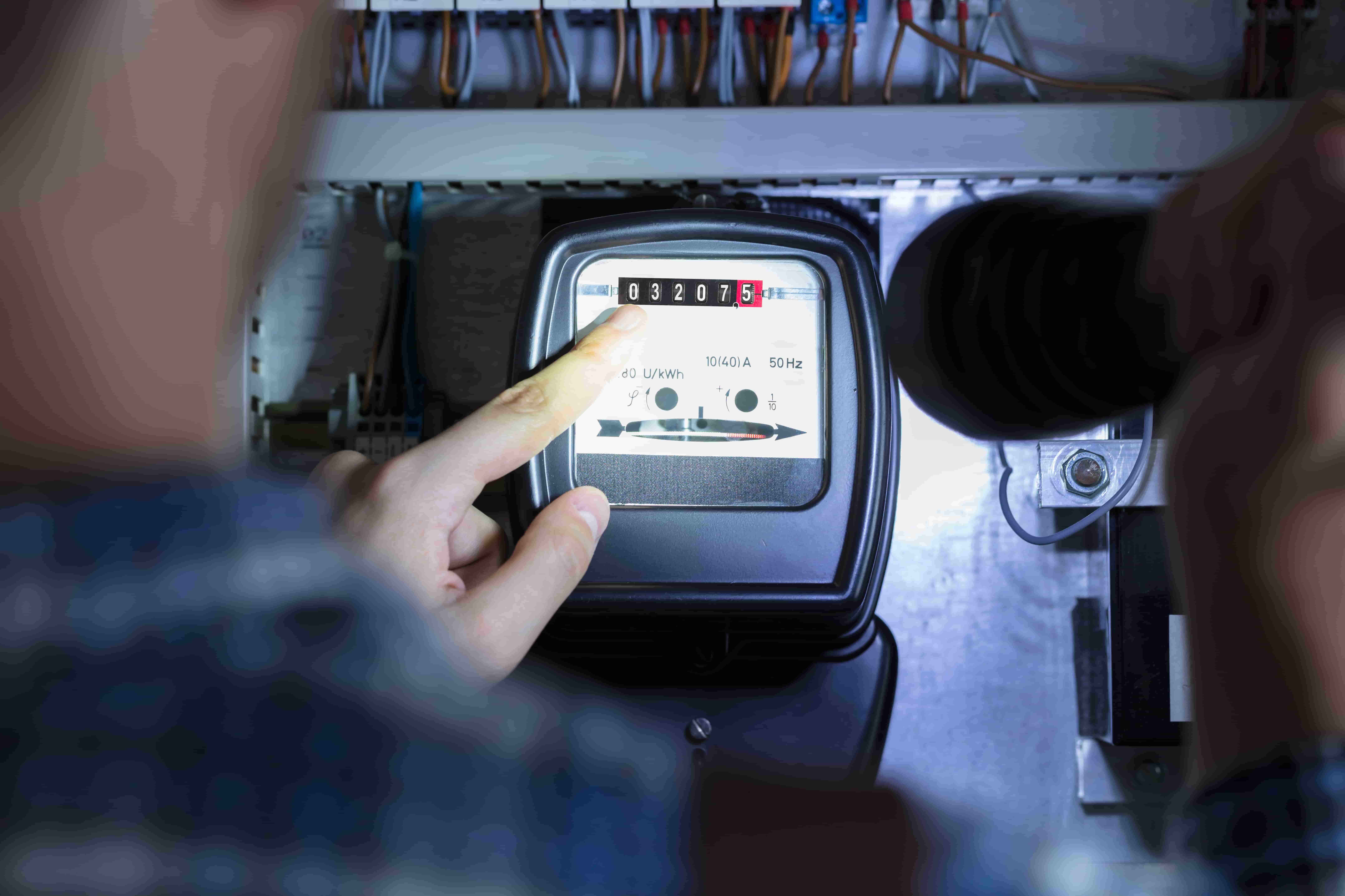 How does net metering benefit me?
