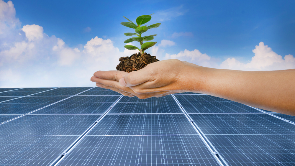 solar panels can be recycled responsibly