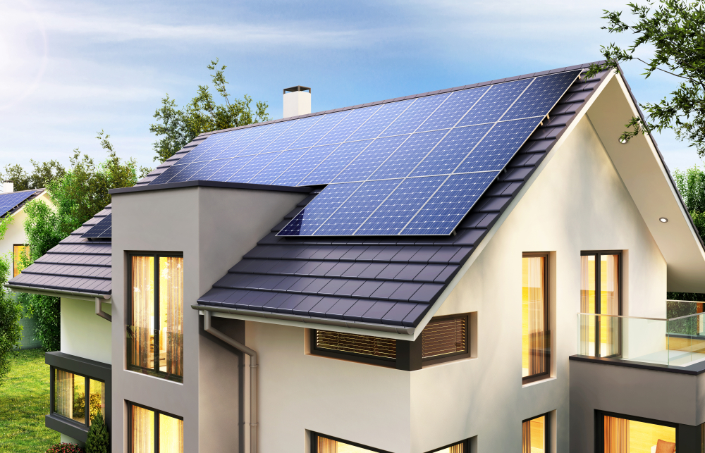 solar and home insurance