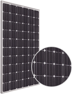 Silfab American Made Solar Panels from Shine Solar