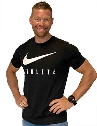 Coach Åge Bunde