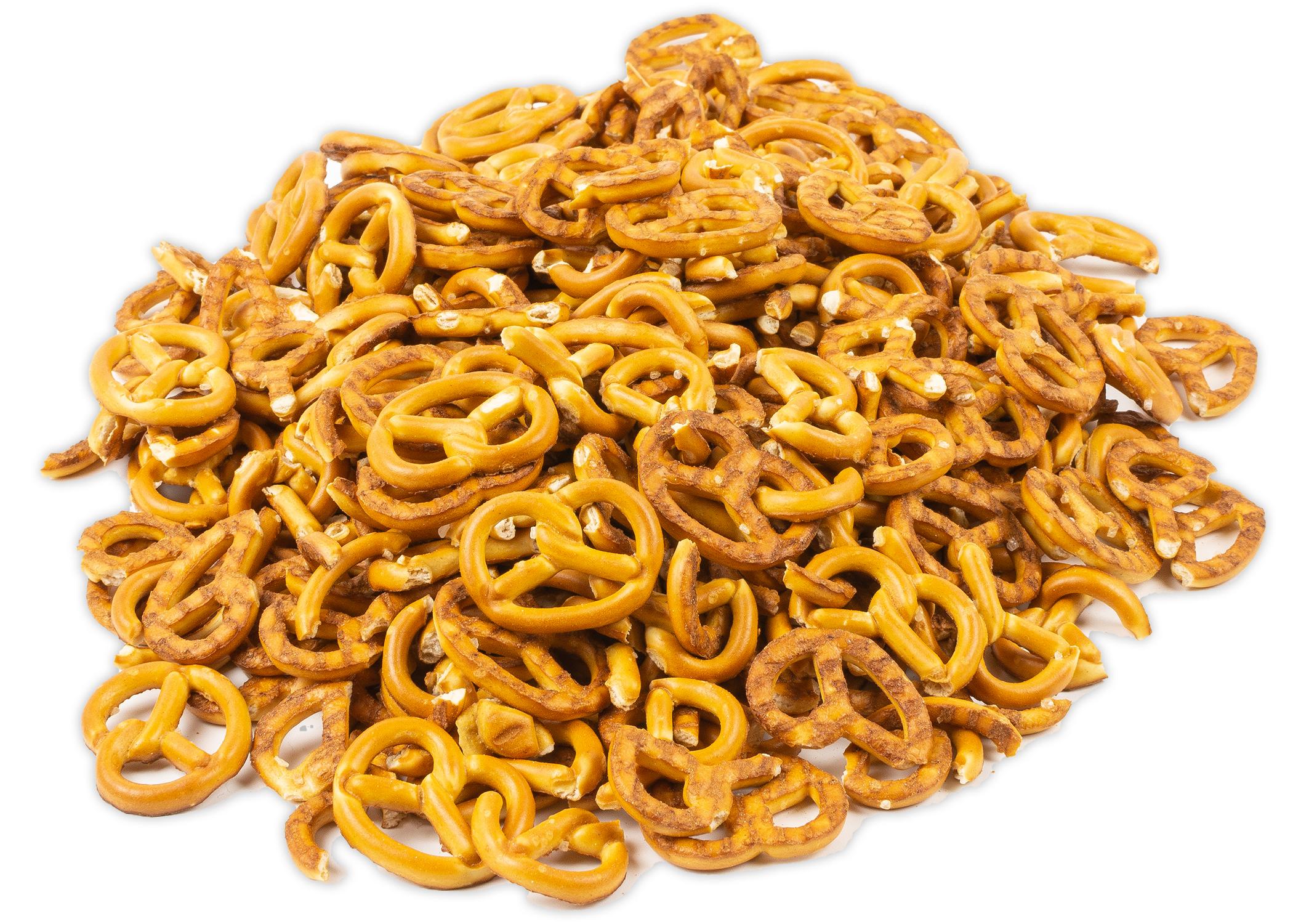 pile-salted-pretzel