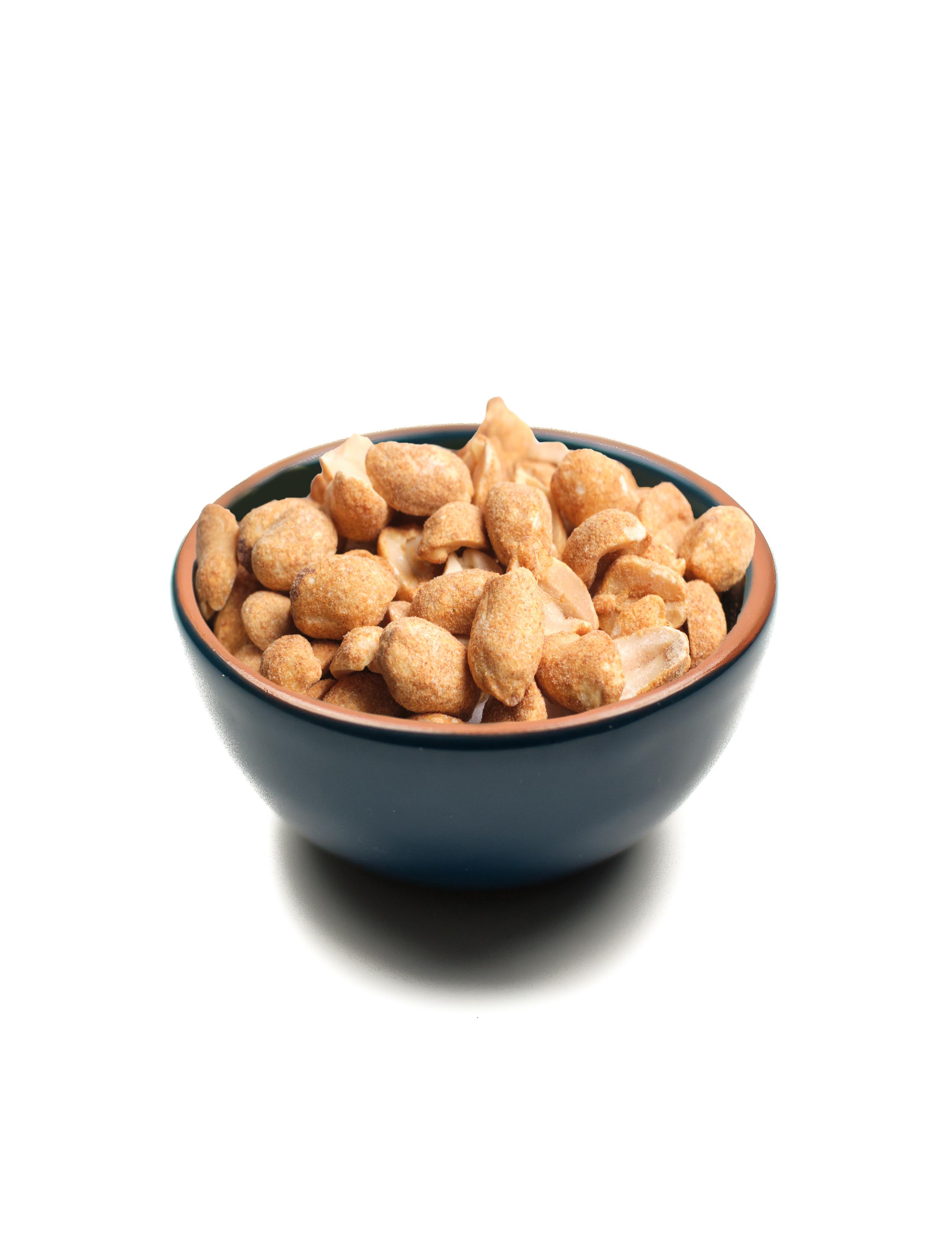 ramekin-dry-roasted-peanuts