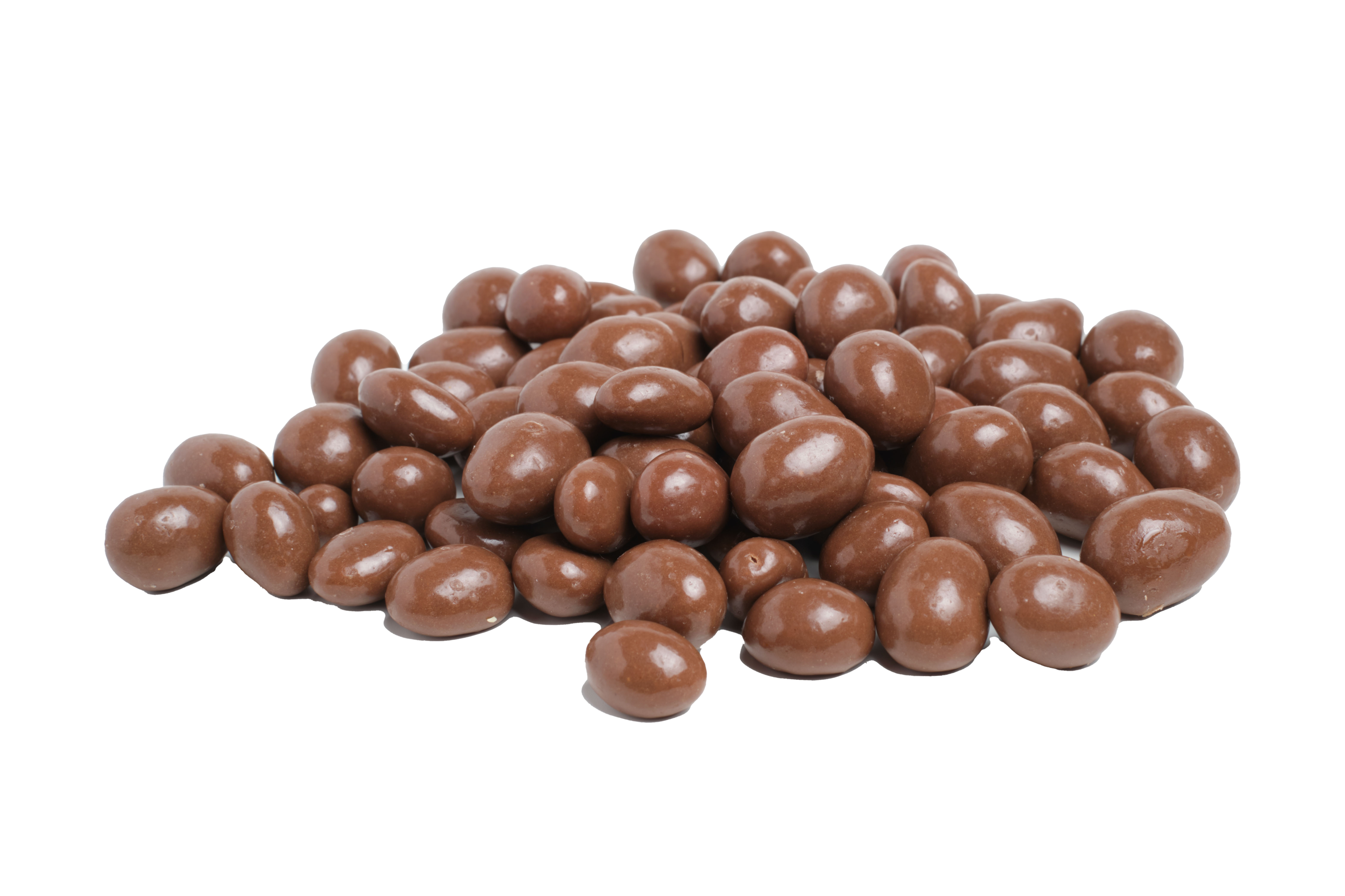 pile-chocolate-coated-peanuts