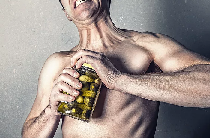 How Can You Prevent Age-Related Muscle Loss?