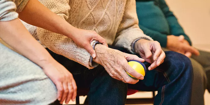 How Should We Deal with Senior Loneliness and Isolation?
