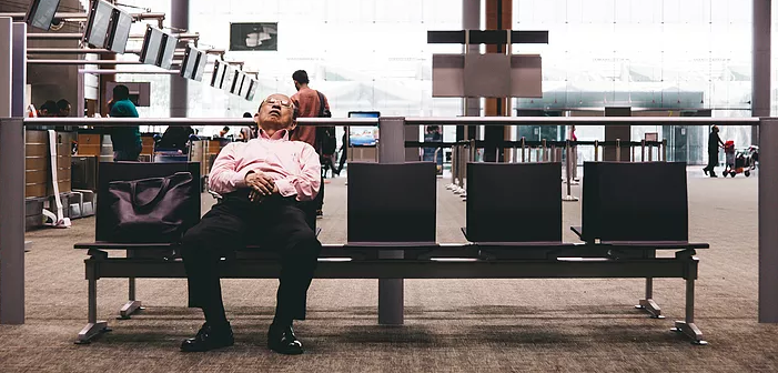 What Happens to Your Body and Mind When You Don't Get Enough Sleep?