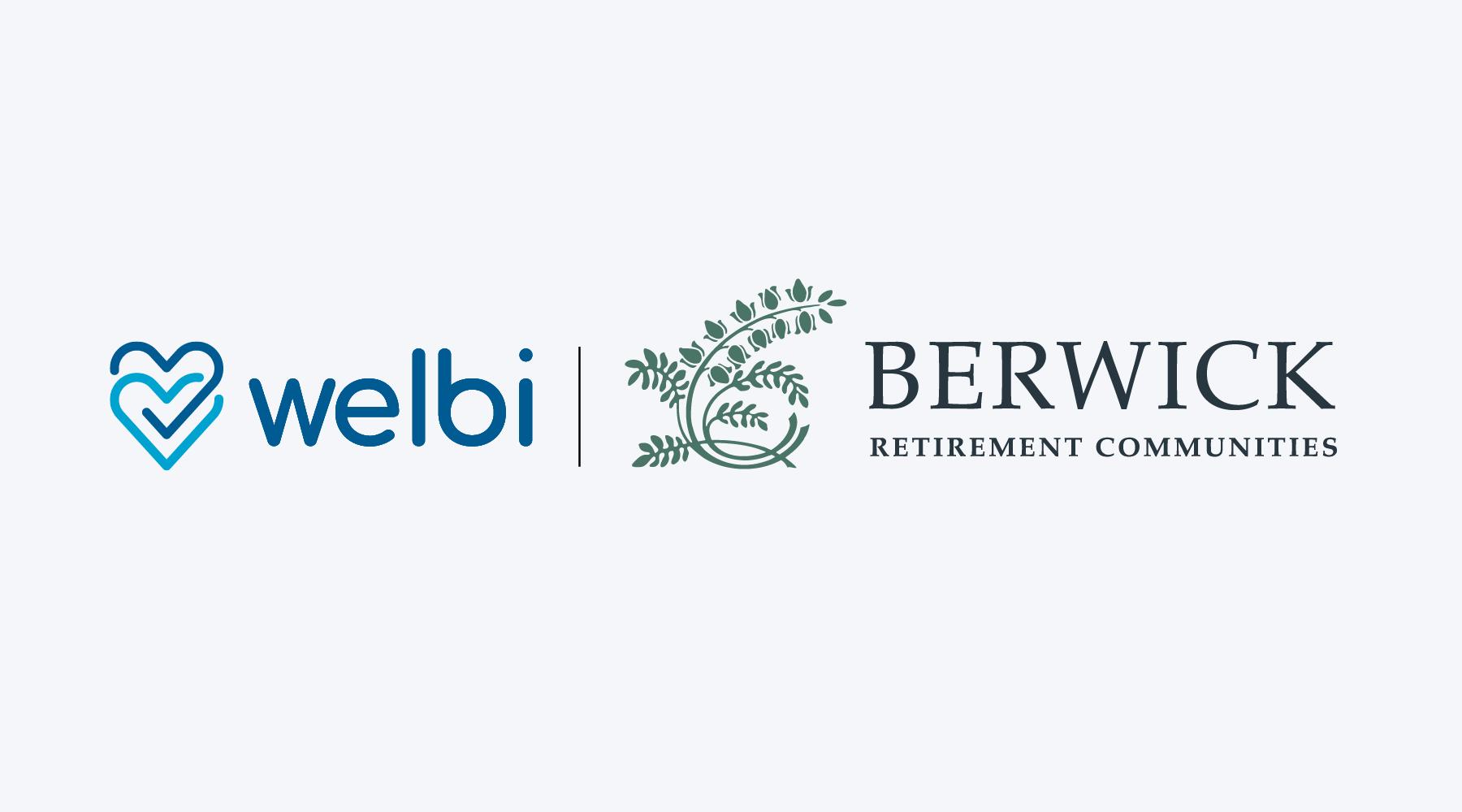 Berwick Brings Welbi's Wellness Platform To All Their Communities