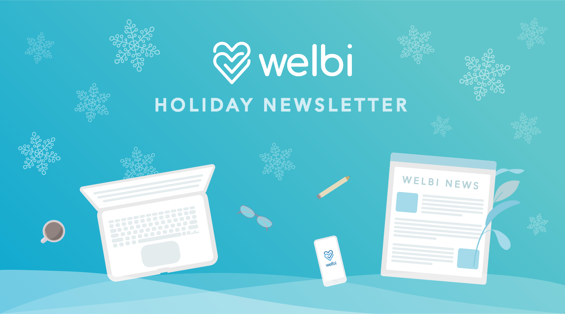 Holiday 2020 Newsletter