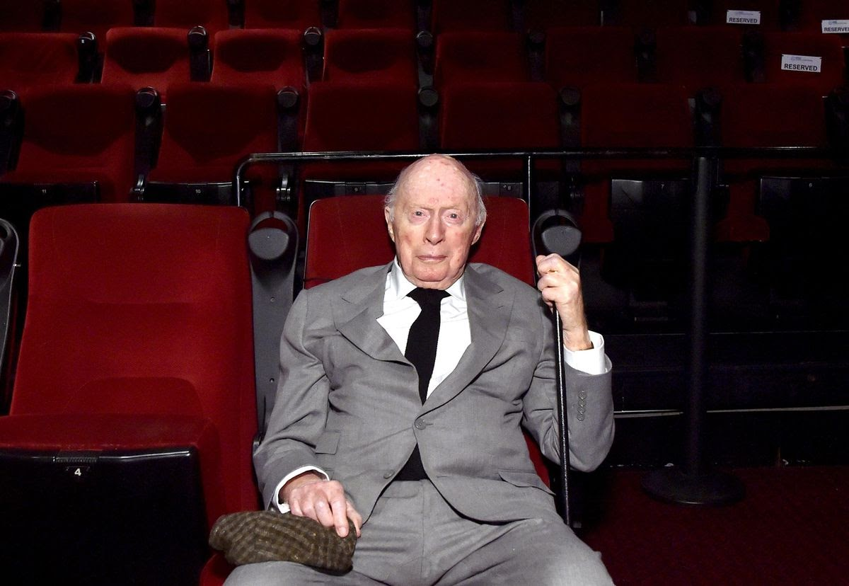 Image result for Norman lloyd