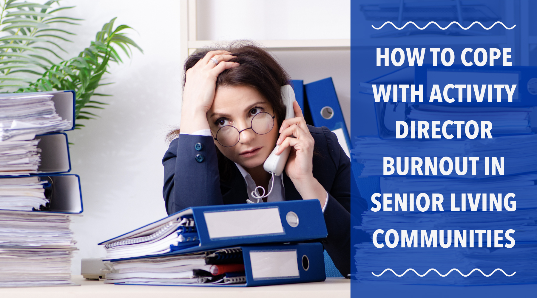 How to Cope with Activity Director Burnout in Senior Living Communities