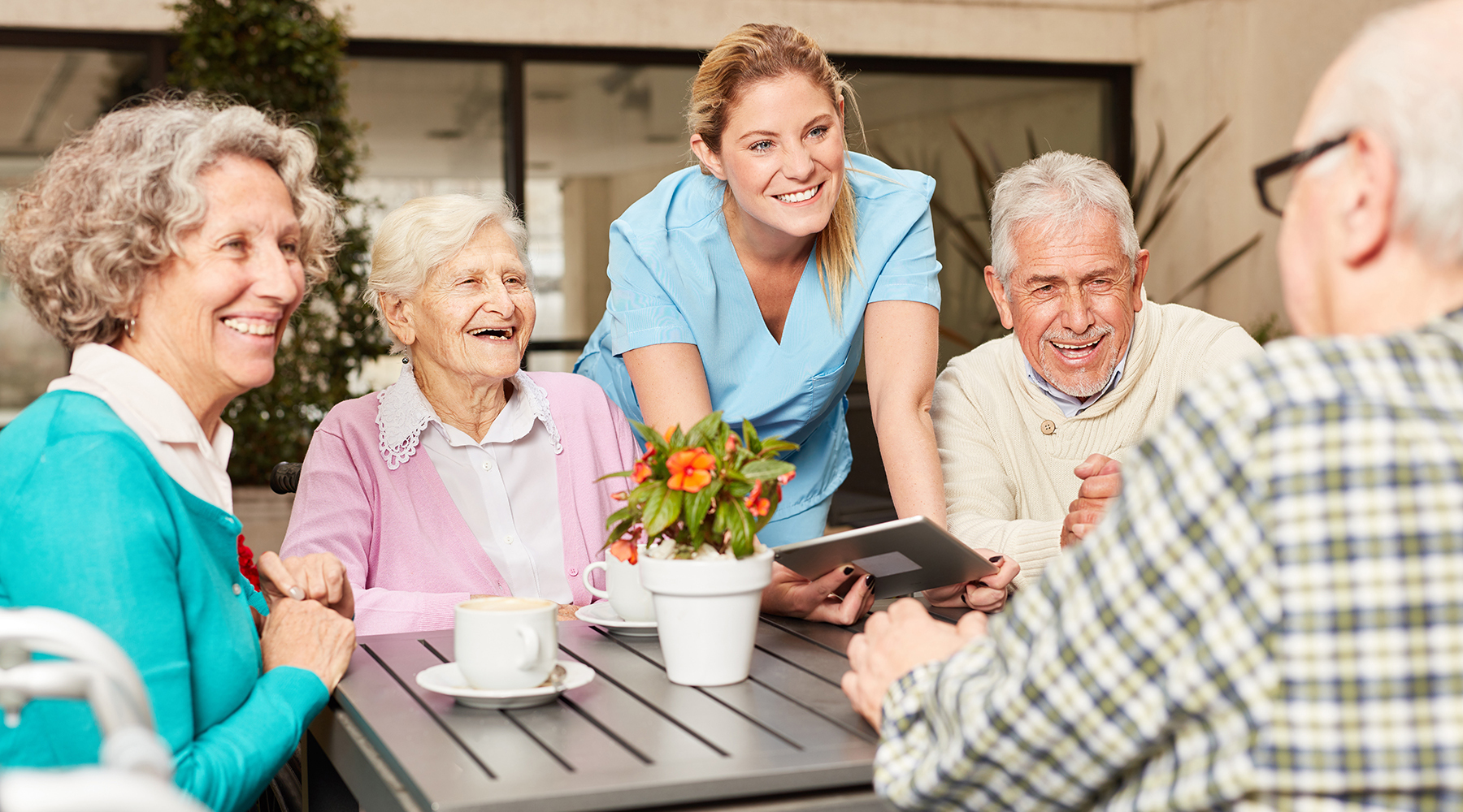 One-on-One Activity Ideas for Senior Living Communities during COVID-19 Quarantines: Part 10