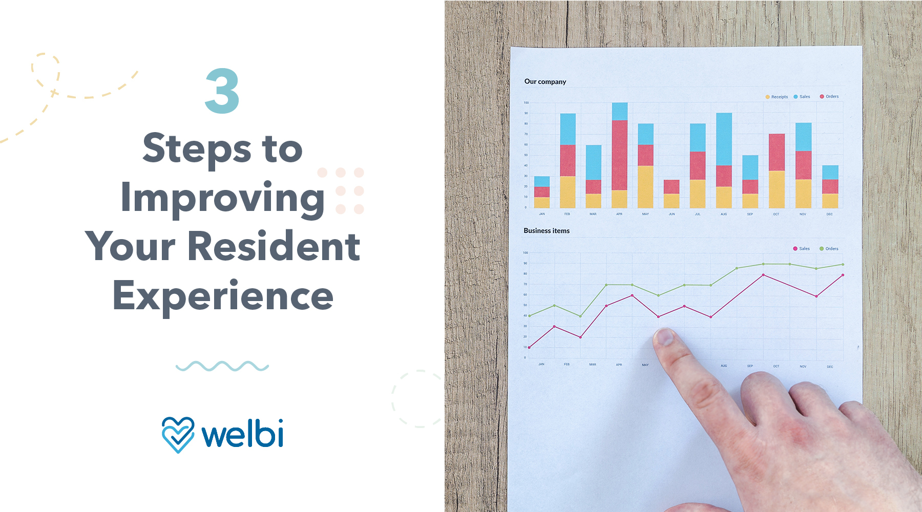 3 Steps to Improving Your Resident Experience