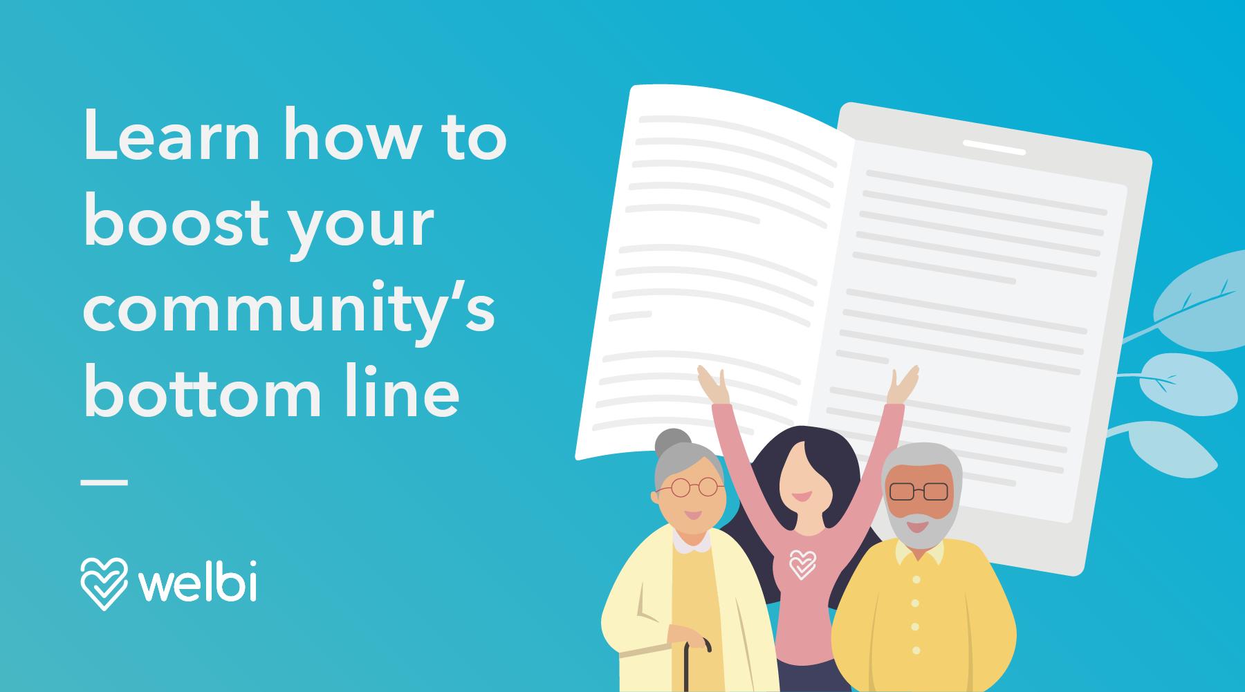 The Business of Wellness for Senior Communities