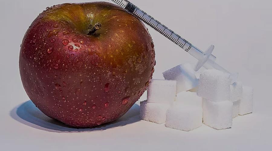 Healthy Eating Habits for Diabetics