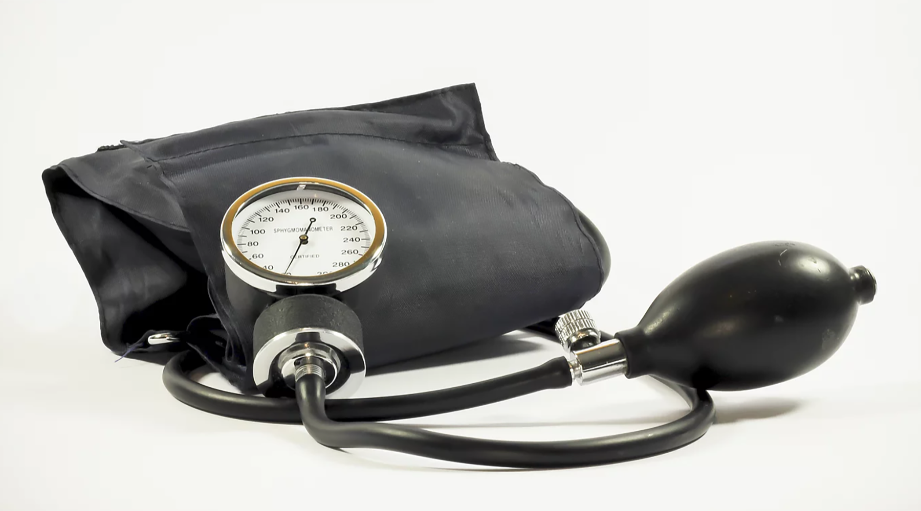 How High Blood Pressure Affects Your Body
