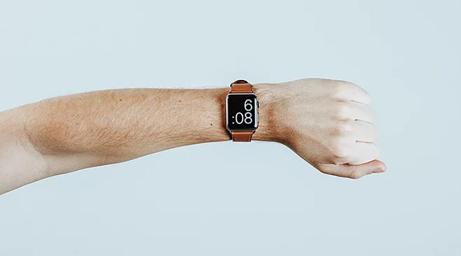 5 Health Benefits of Wearable Tech