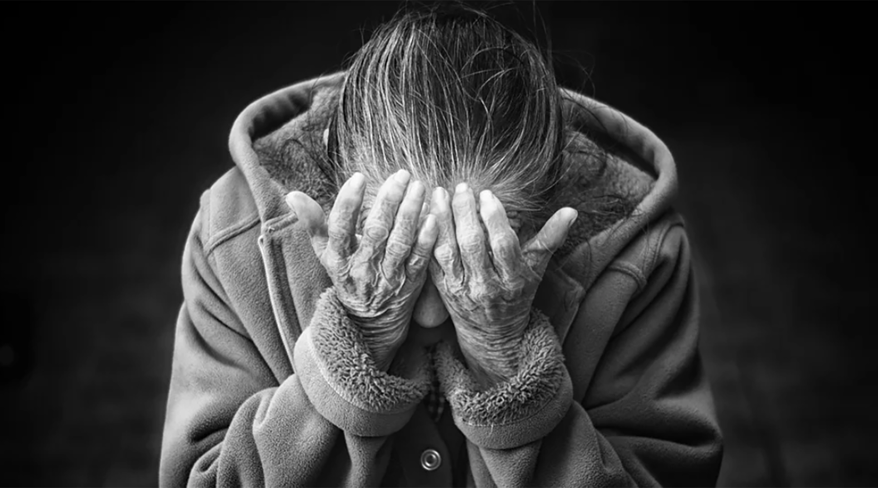 The Dangers of Senior Loneliness and Isolation