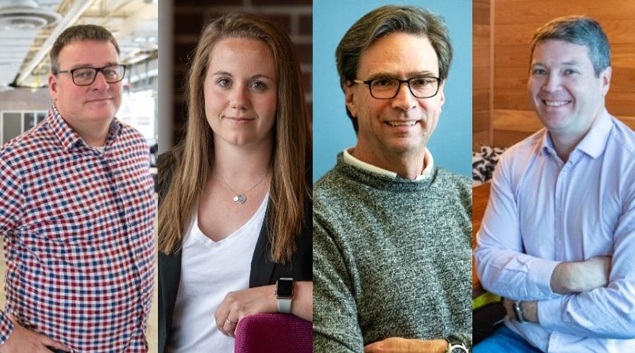 Four Ottawa tech firms to watch in 2020