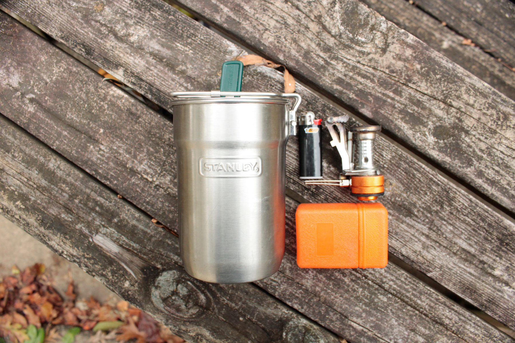 The best mini camp stove under $30