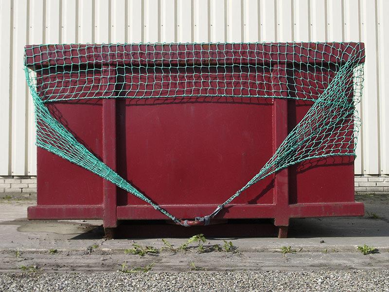 Cadera Plus Containernet