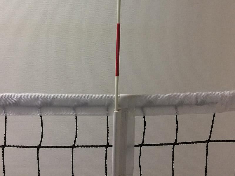 Spansysteem, antenne&houder