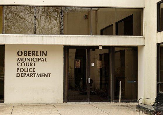 Oberlin Municipal Court