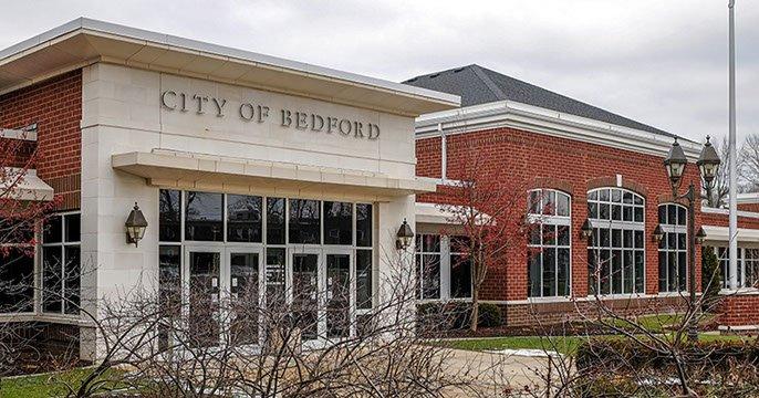 Bedford Municipal Court