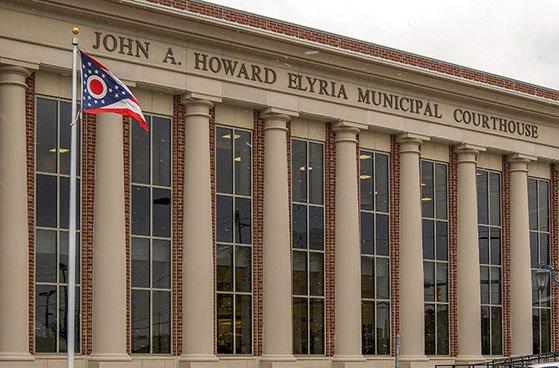 Elyria Municipal Court