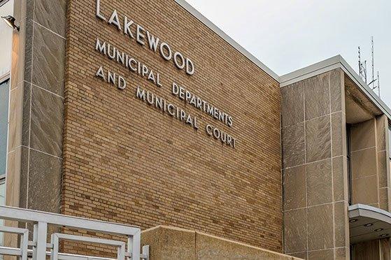 Huron Municipal Court