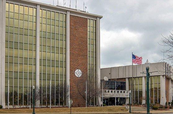 Lorain Municipal Court
