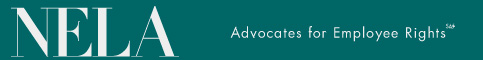 National Employment Lawyers Association