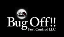 Bug Off Logo