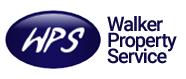 Walker property service logo